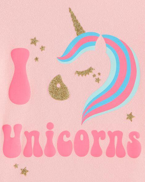 OshKosh Originals Unicorn Graphic Tee