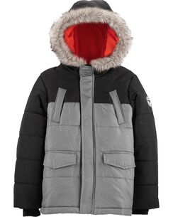 6ed8c8b2741c Baby Boy Jackets   Winter Coats