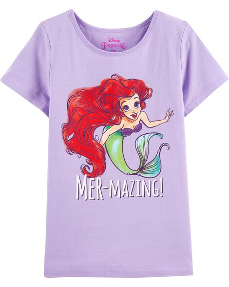 25a103c9e47f48 Images. The Little Mermaid Tee