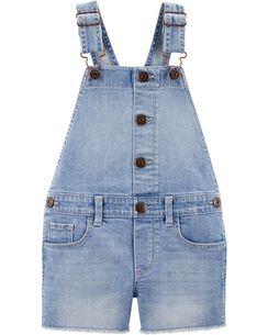 02836e627267c3 Toddler Girl Overalls & Jumpers | Oshkosh | Free Shipping