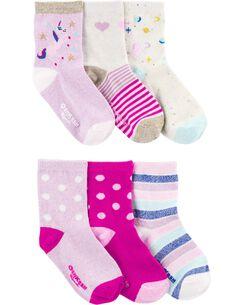 b173794ec Toddler Girl Socks & Underwear | Oshkosh | Free Shipping