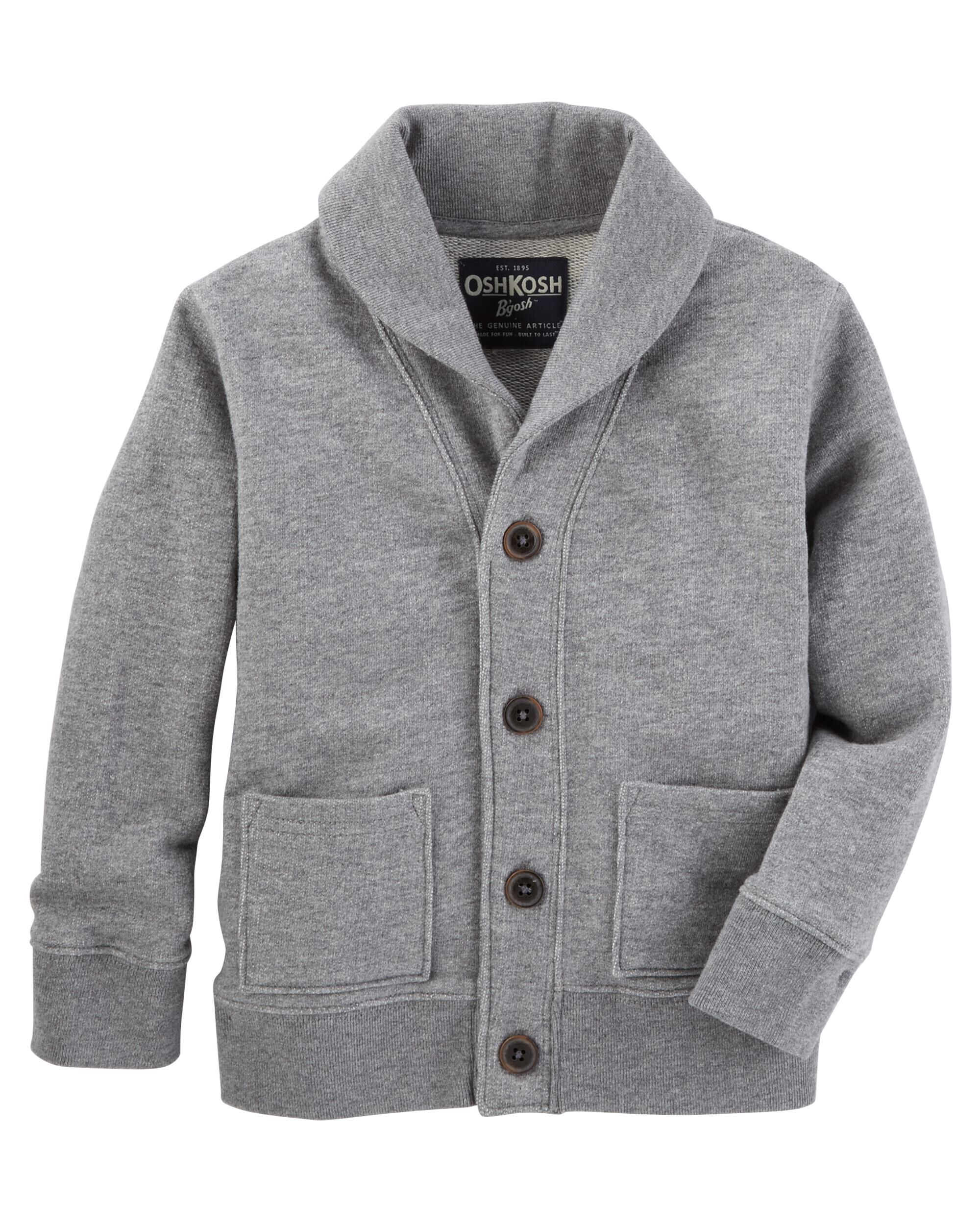Boys Sweaters | Oshkosh | Free Shipping