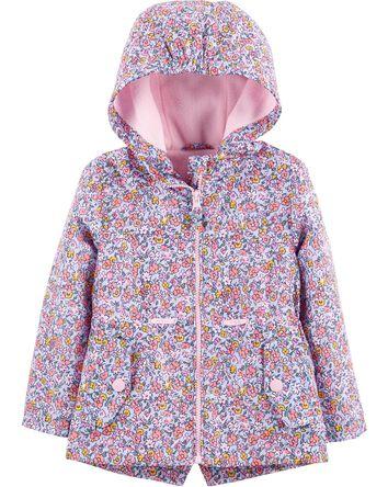 3455ede2 Toddler Girl Outerwear | OshKosh | Free Shipping