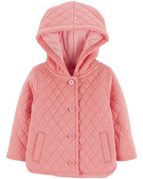 c1dbef0b1da0 Quilted Jacket