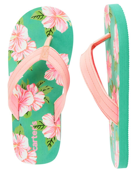 0ff687f54782 Carter s Tropical Flip Flops  Carter s Tropical Flip Flops ...