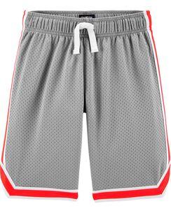 30fc89f7a46 $7 Activewear! Mesh Basketball Shorts