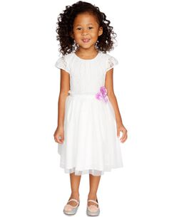 0f26557f39ef Toddler Girls Easter Outfits   Clothes
