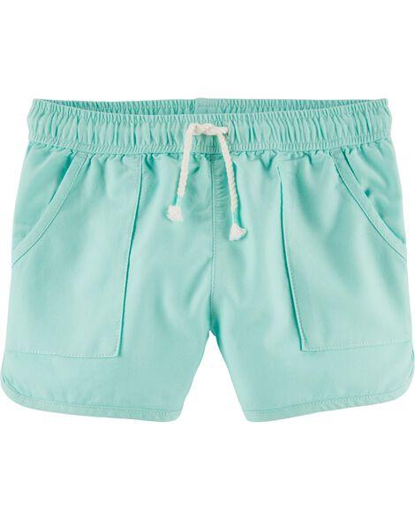 Sun Shorts