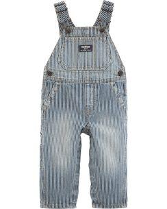 1477f90e5 Baby Boy Overalls | OshKosh | Free Shipping