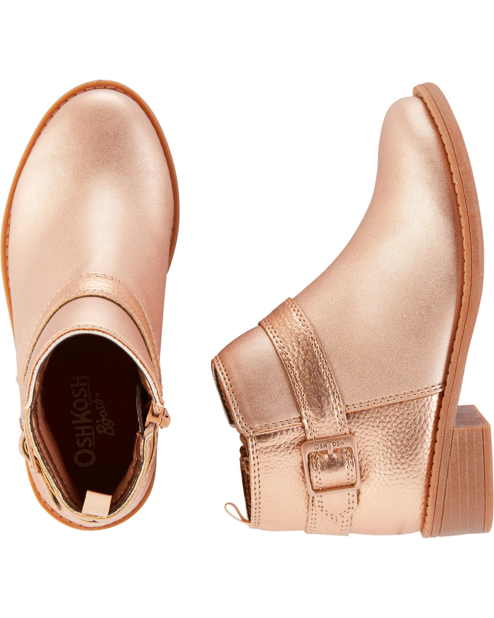 Gift List: Toddler Girl Shoes   OshKosh
