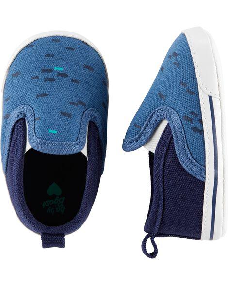 OshKosh Slip-On Baby Shoes