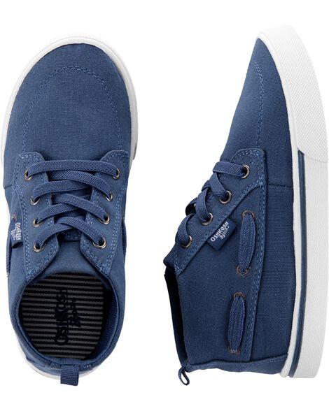 OshKosh Mid-Top Sneakers