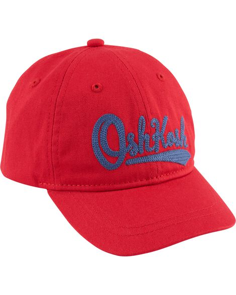 OshKosh Logo Hat
