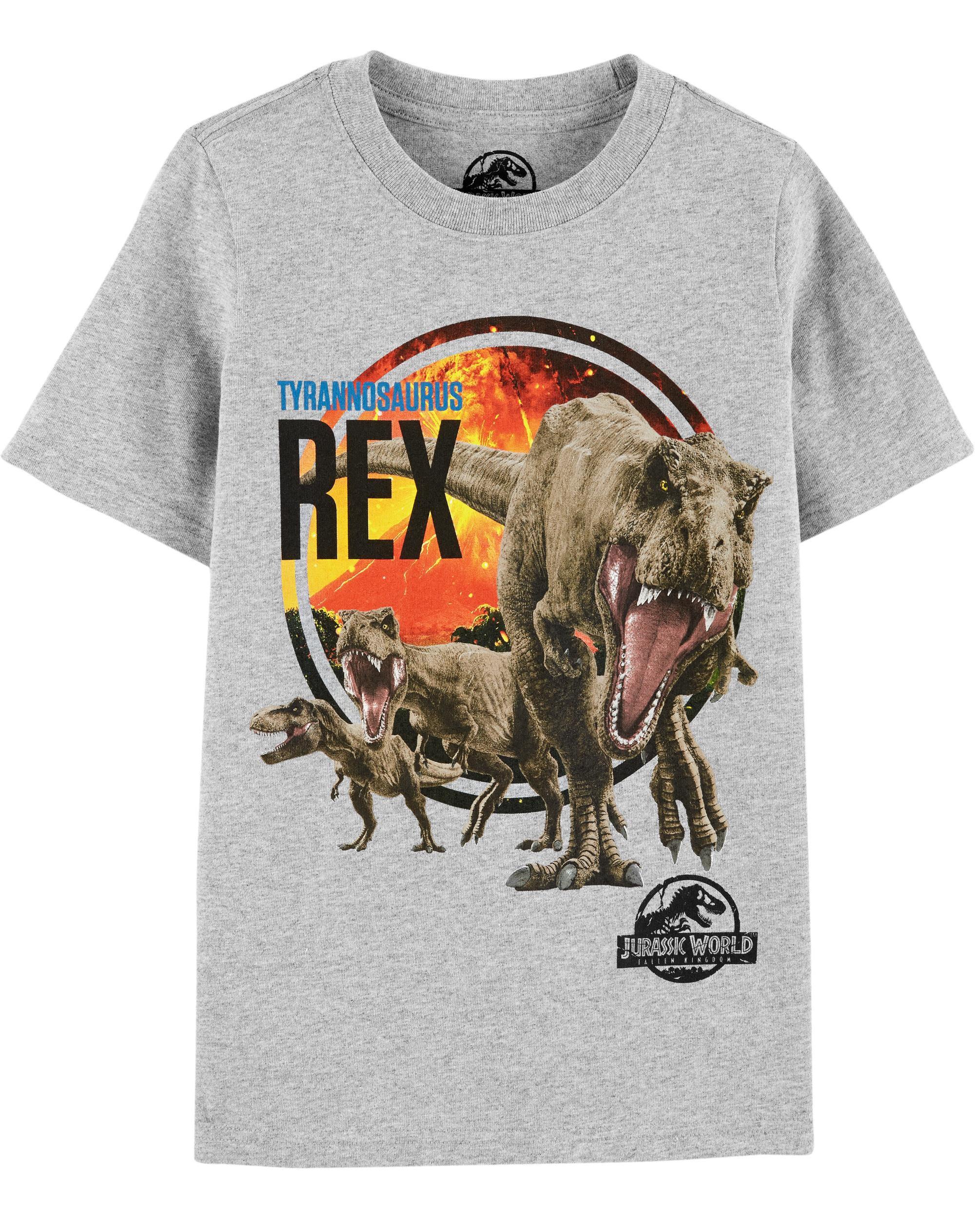 f68e9338 Jurassic World Tee. Loading zoom
