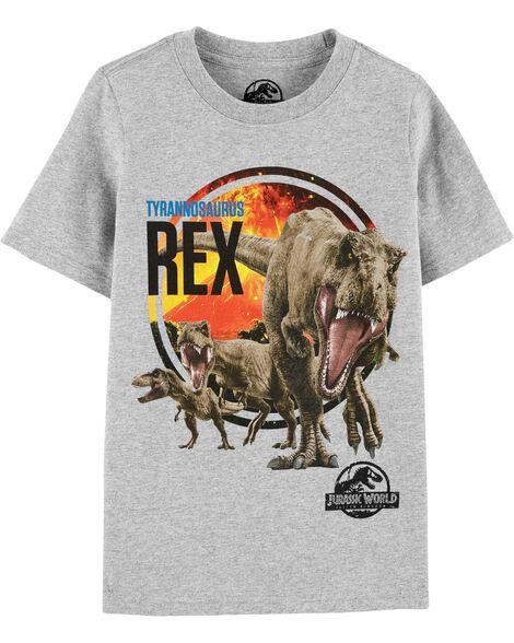 c11104ee1 Images. Jurassic World Tee