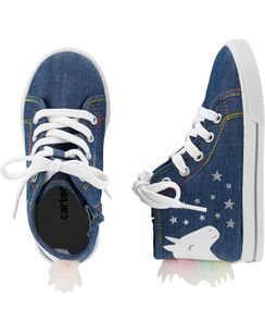 ce214a0a4ea0 Baby Girl Casual Shoes | Oshkosh.com