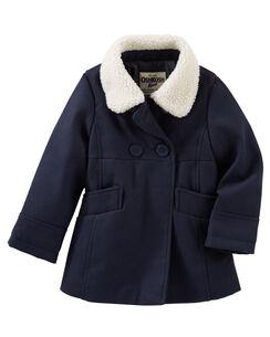 d4550fae94b4 Baby Girl Jackets