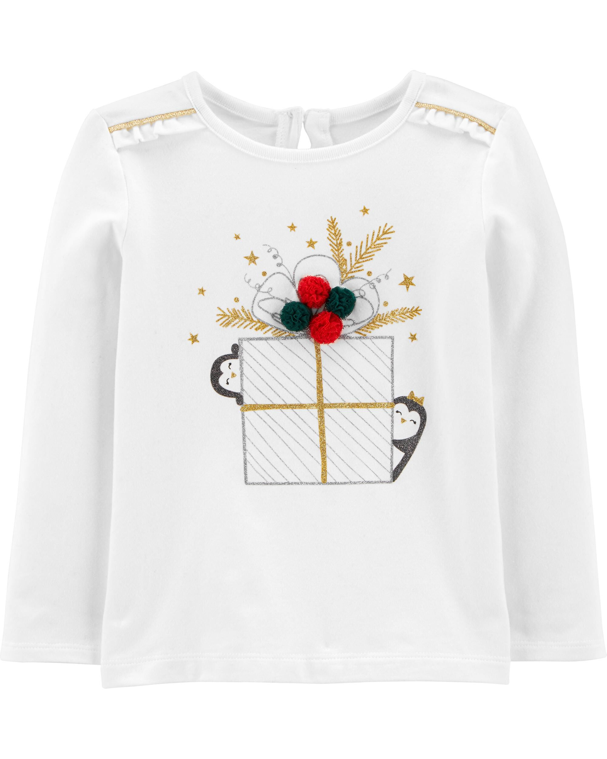 *DOORBUSTER*Christmas Jersey Tee
