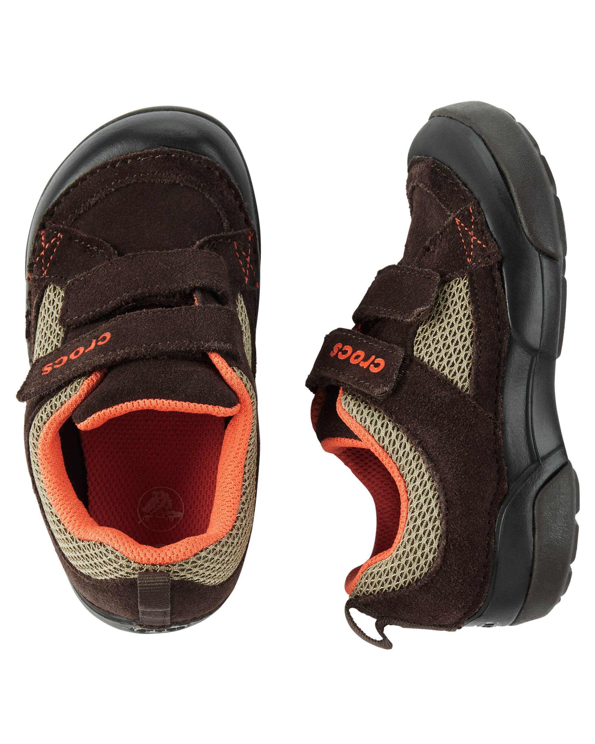 37eca9685f0959 Crocs Dawson Easy-On Shoe ...