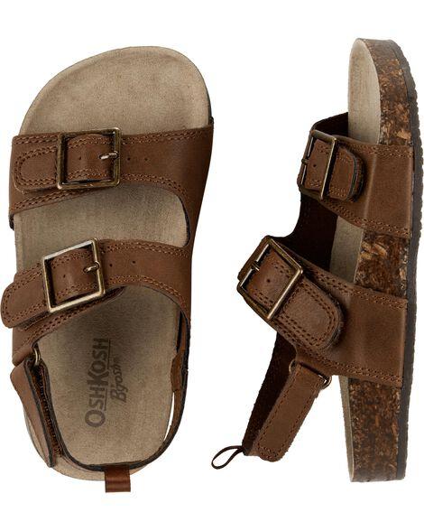 a70377ae7 OshKosh Cork Sandals ...