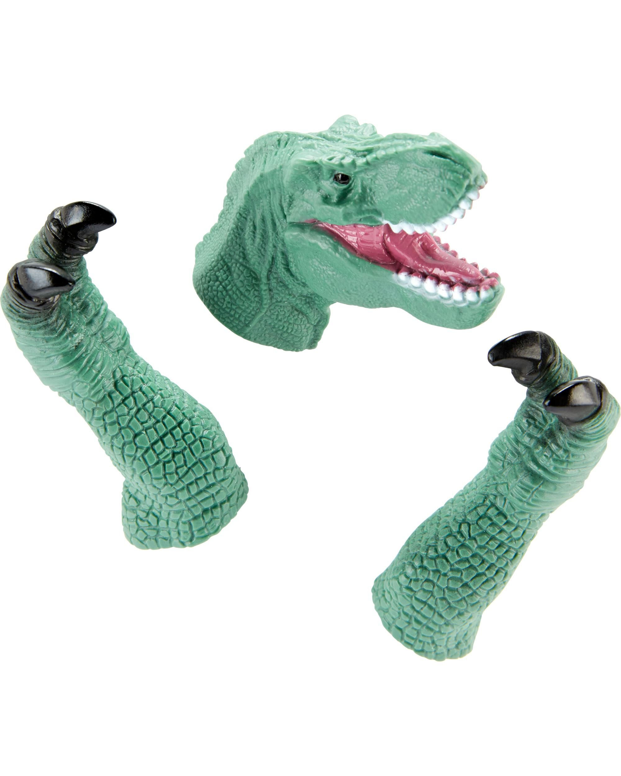 24bee5ebf Dino Finger Puppets. Loading zoom