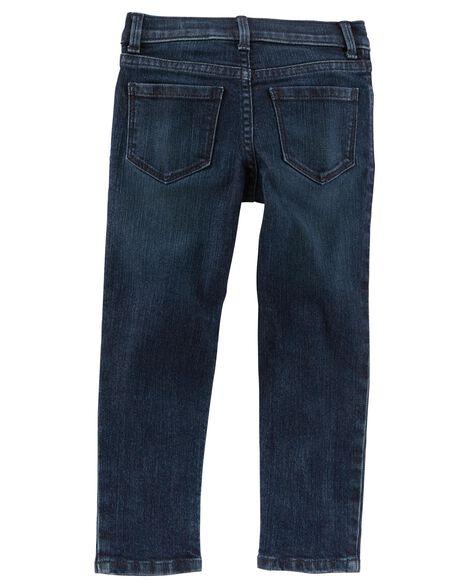 Skinny Jeans - Heritage Rinse Wash