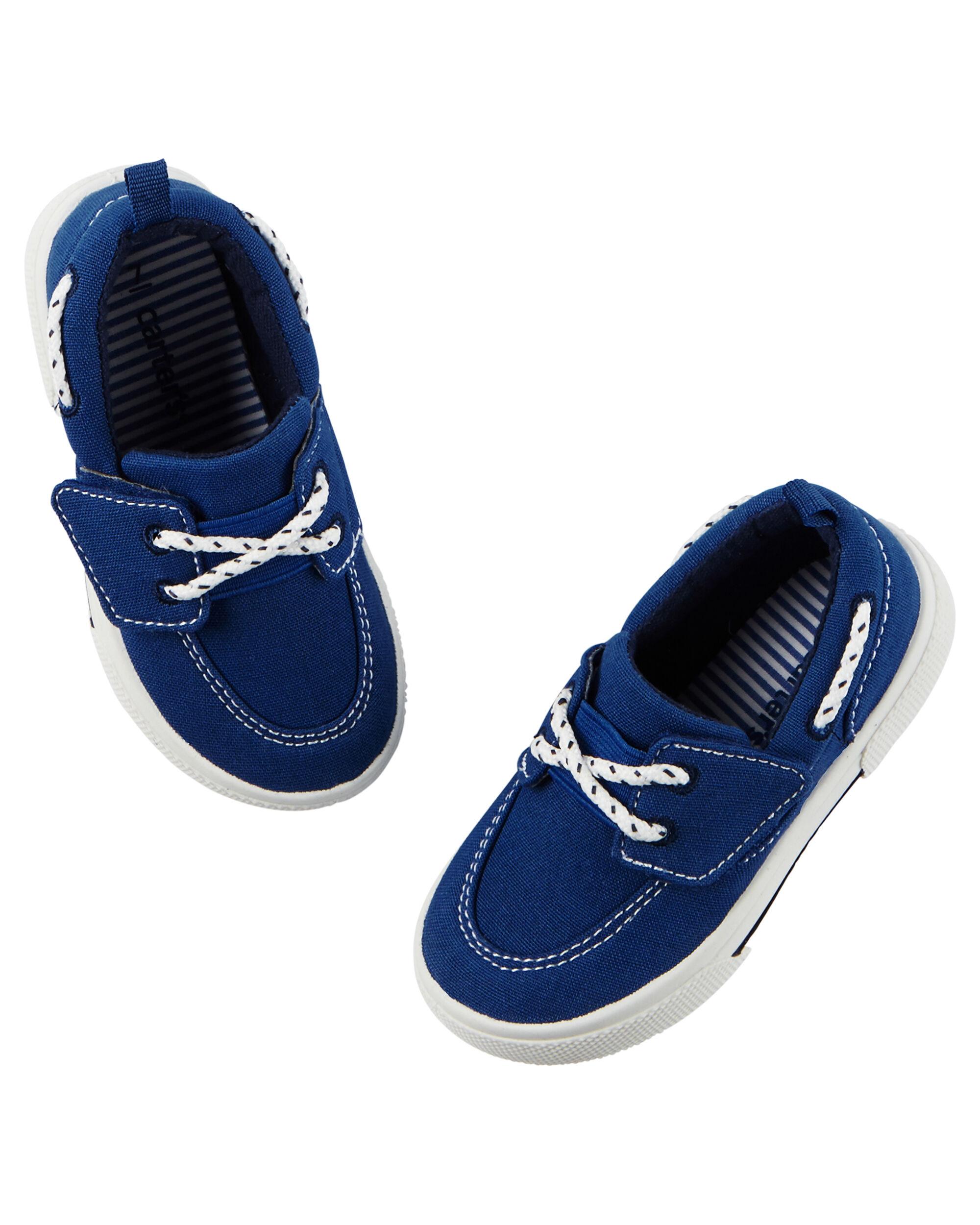 aef095af7 Carter s Boat Shoes. Loading zoom