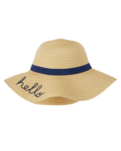 Baby Girl Floppy Sun Hat  95e15ecd11b