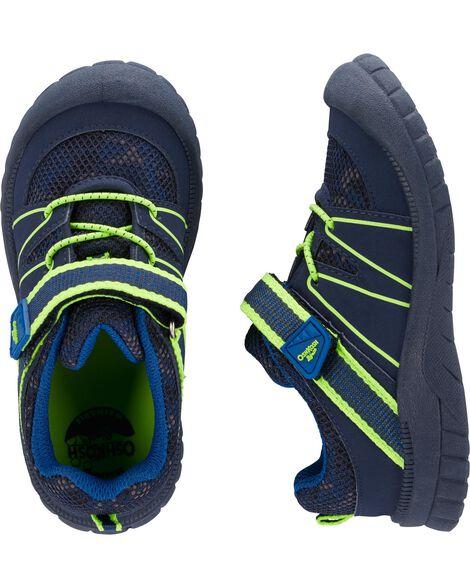 OshKosh Bump Toe Athletic Sneaker
