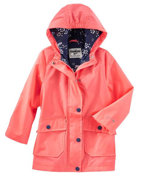 999416377a0c Rain Jacket