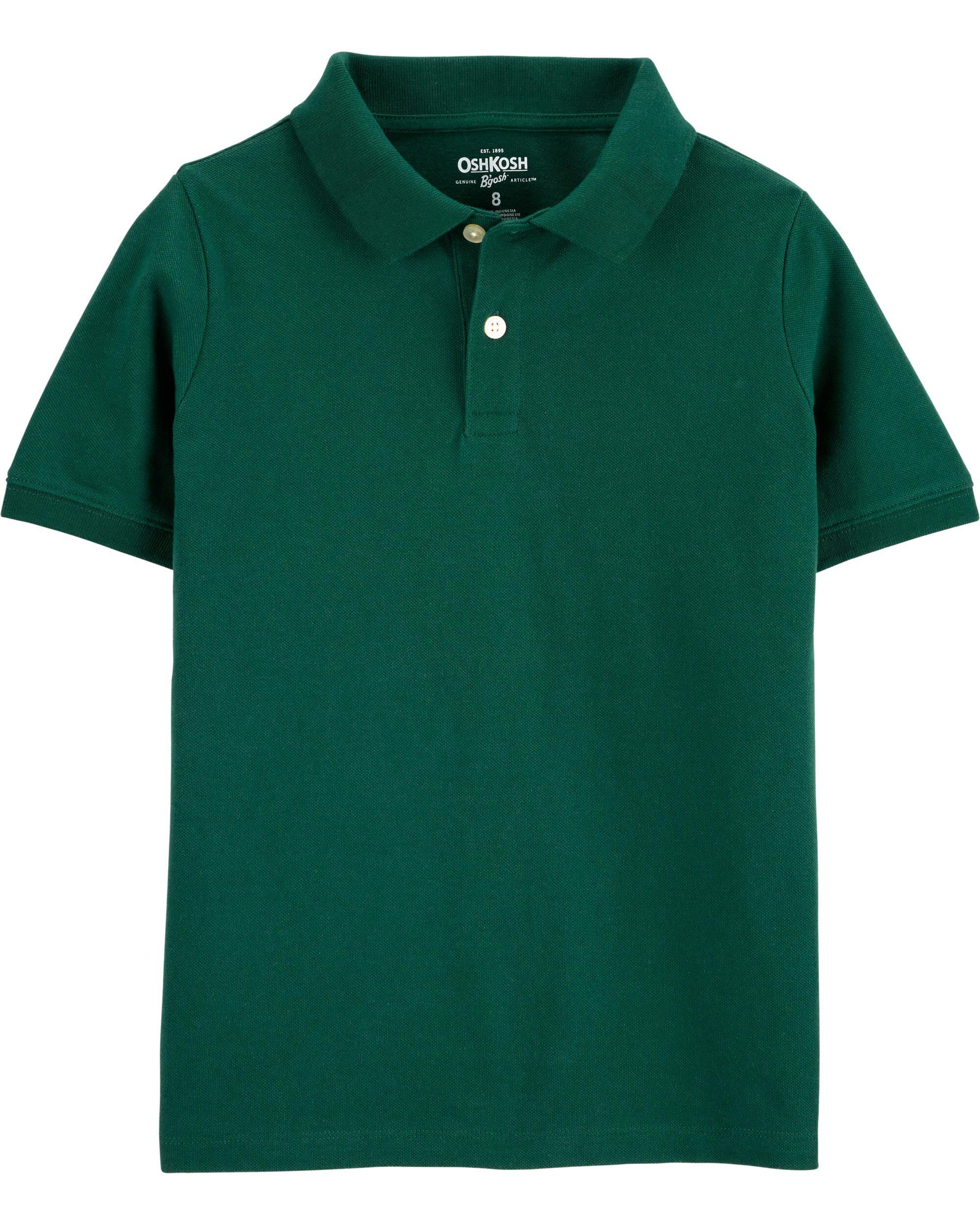 *DOORBUSTER*Uniform Pique Polo