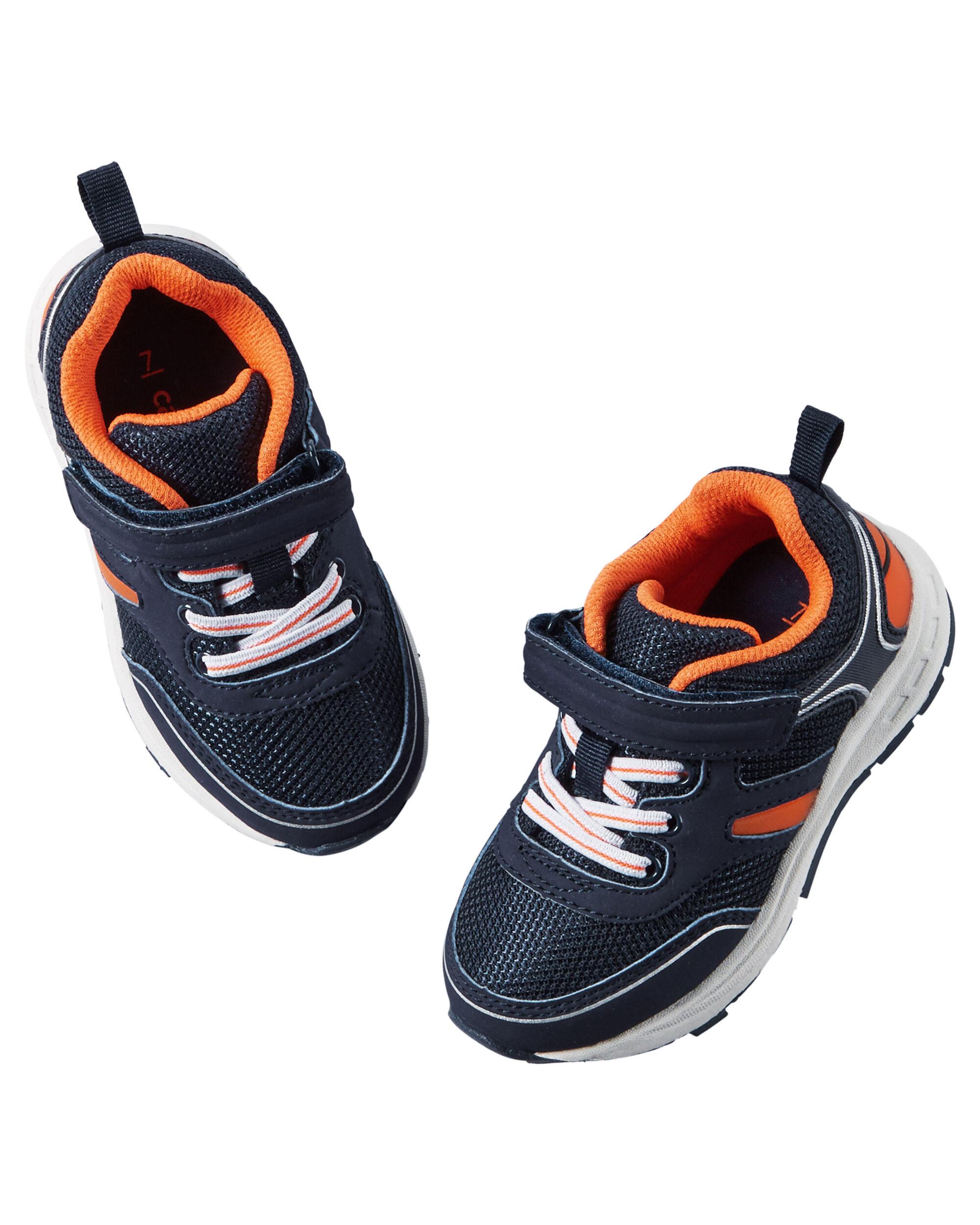 Kid Boy Carter s Light Up Sneakers