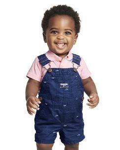 e9437c576 Baby Boy Overalls