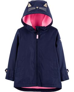 8f7c353f1 Girls' Jackets, Vests & Coats | OshKosh | Free Shipping