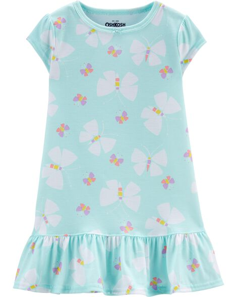 Butterfly Nightgown