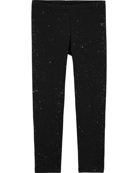 Glitter Leggings
