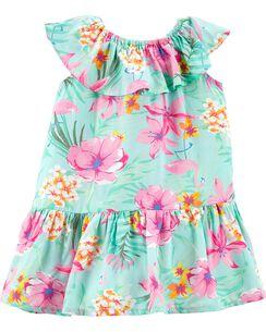 c7ea28a5f Baby Girl Dresses & Rompers | OshKosh | Free Shipping