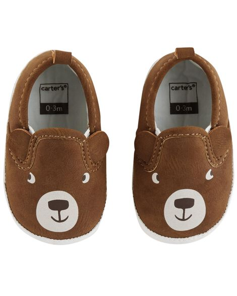 c3533afdec4d Baby Boy Carter s Bear Sneaker Baby Shoes