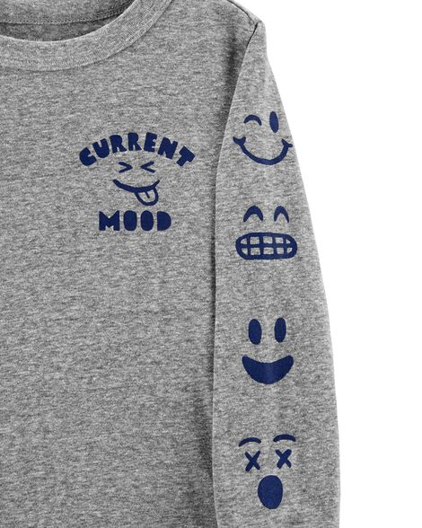 Current Mood Graphic Tee