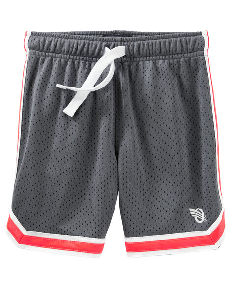 1b87c586f B'gosh Mesh Shorts | OshKosh.com