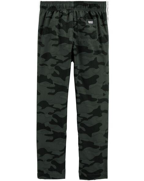 Active Camo Pants