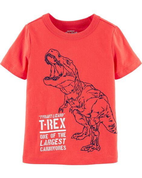 OshKosh Originals T-Rex Graphic Tee
