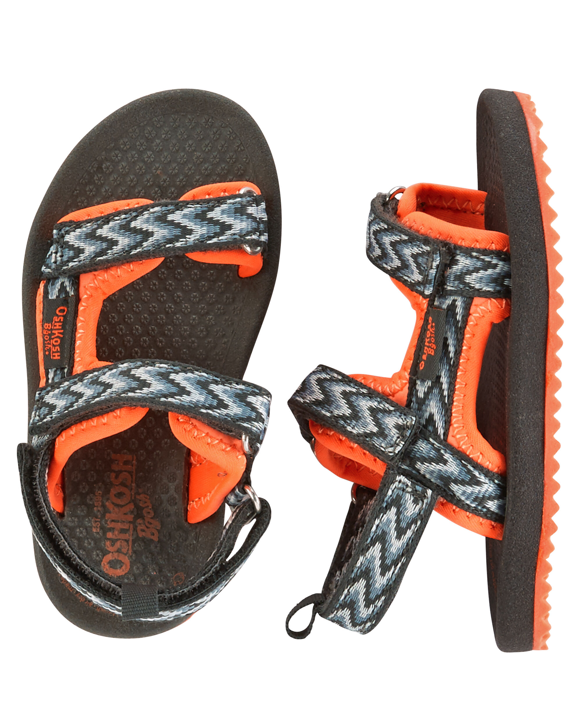 OshKosh Athletic Sandals | oshkosh.com