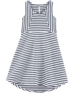 ee3e1ea4 Toddler Girl Dresses & Rompers | Carter's | Free Shipping
