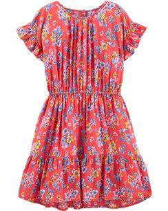 0c360afd7 Girls Dresses | Oshkosh | Free Shipping