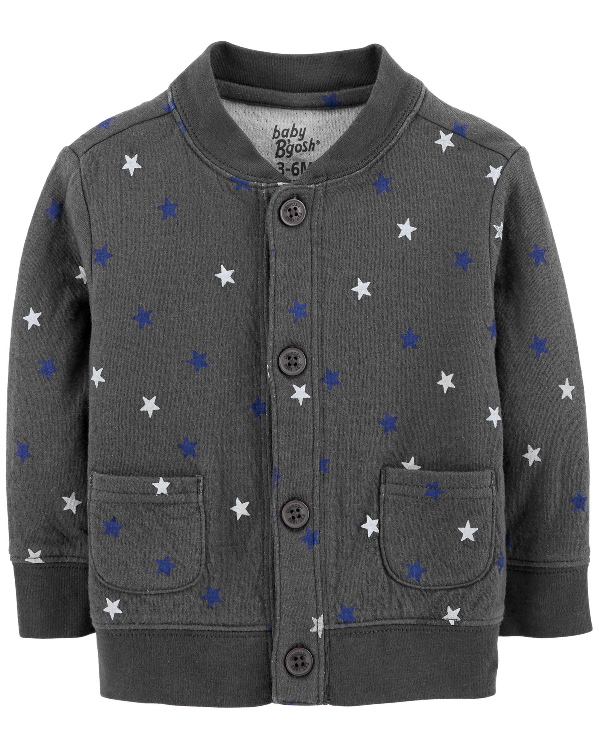 3f120e299 Star Cardigan