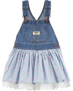 d782793e9d44 Toddler Girl Overalls   Jumpers
