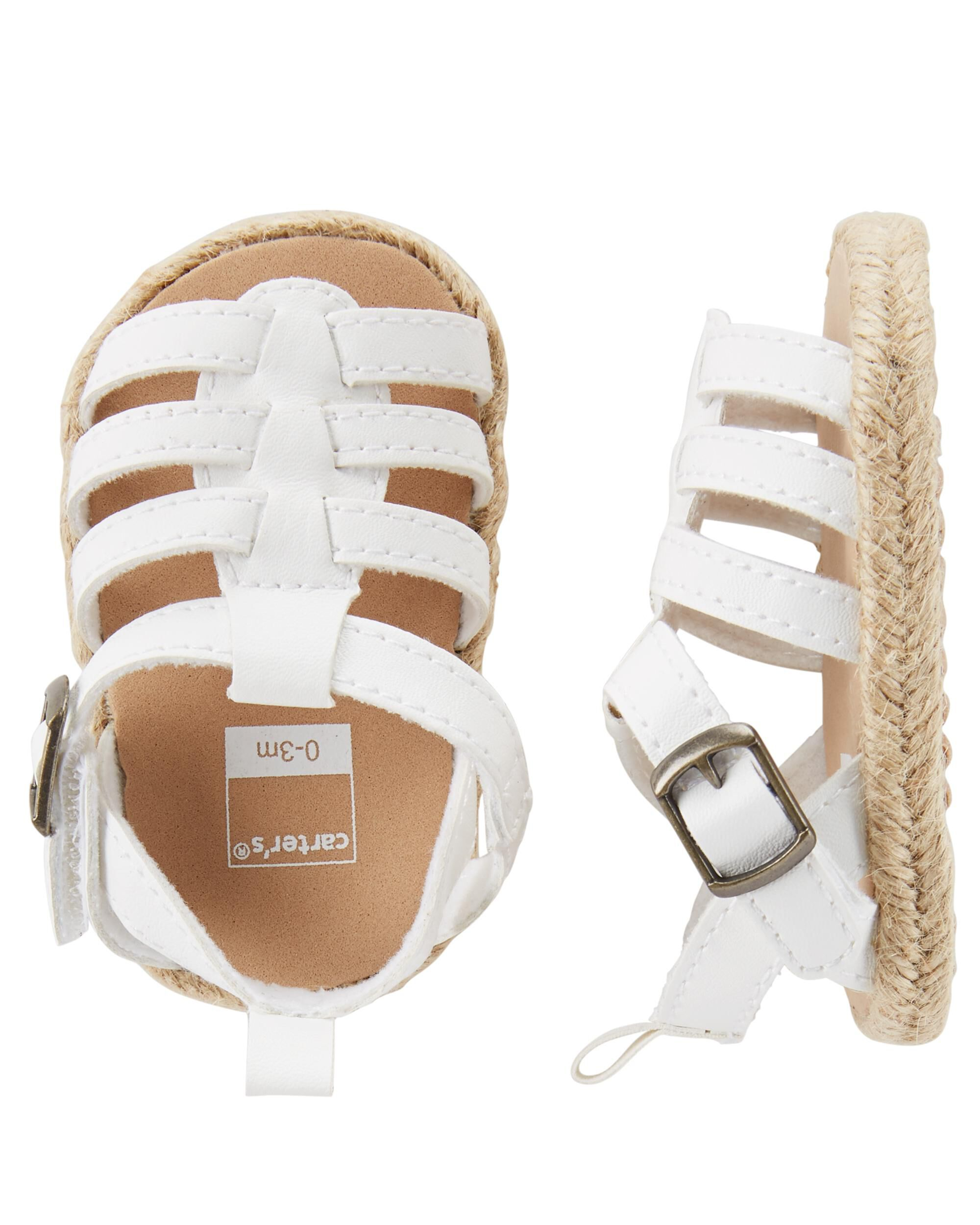 46929871d Baby Girl Carter s Sandal Baby Shoes