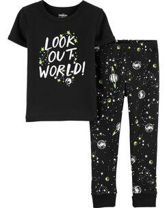 2426e0f04 Baby Boy Pajamas & Sleepers | OshKosh | Free Shipping