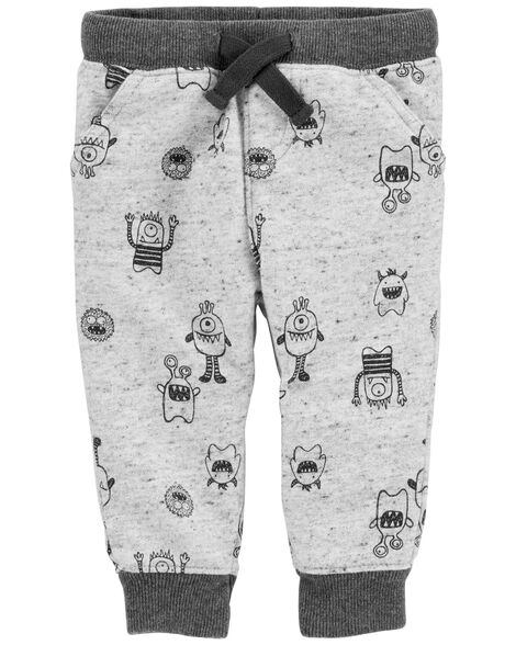 Monster Joggers